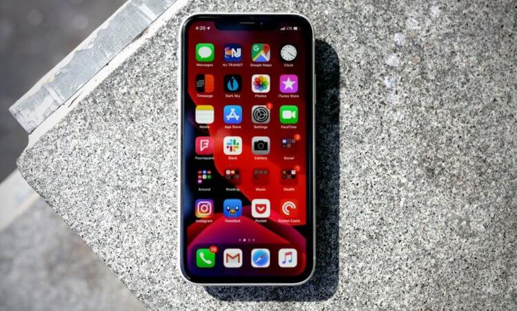 Стали известны даты выхода iOS 13 и iPadOS