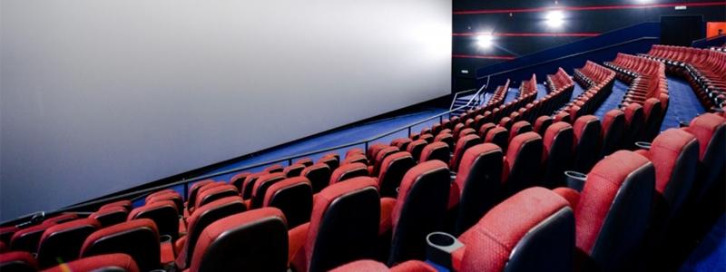 Насколько цены на билеты в кино отличаются в Украине и мире