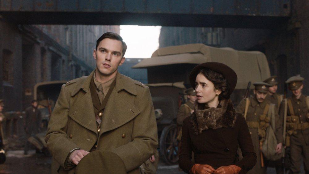 Что говорят критики о фильме «Толкин»