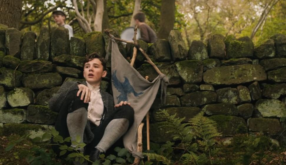 Фильм рассказывает о становлении писателя Дж. Р.Р. Толкина
