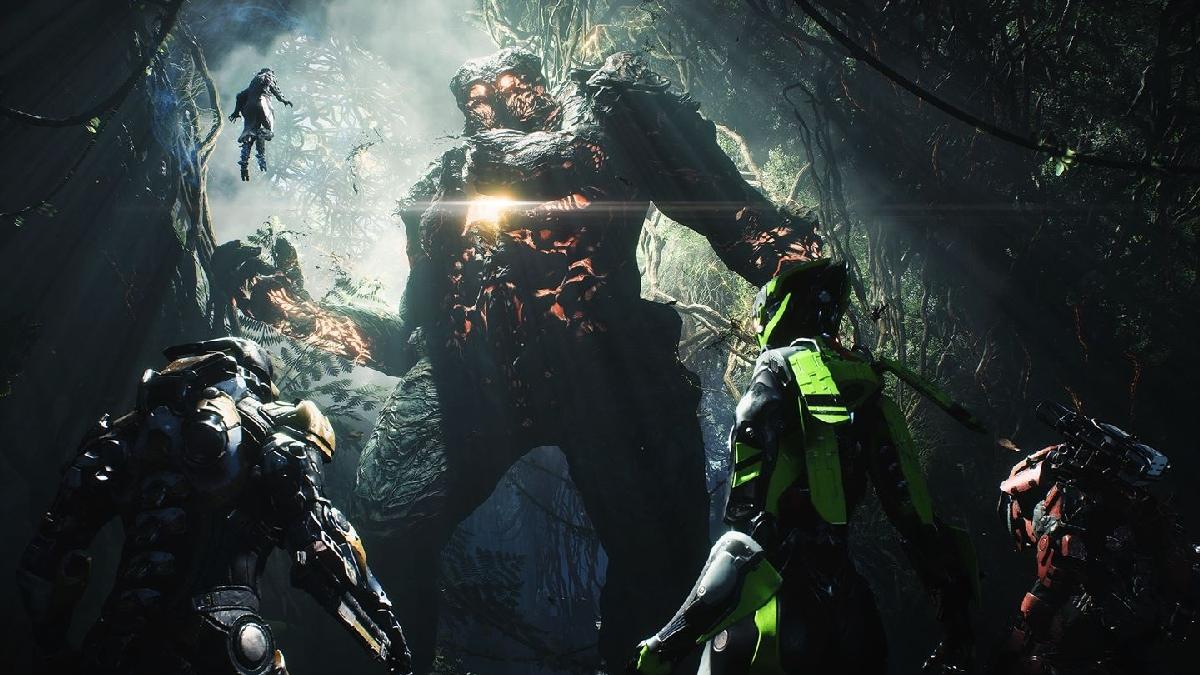 Подарок для фанатов Mortal Kombat, броня Mass Effect в Anthem и планы Capcom: ТОП игровых новостей дня