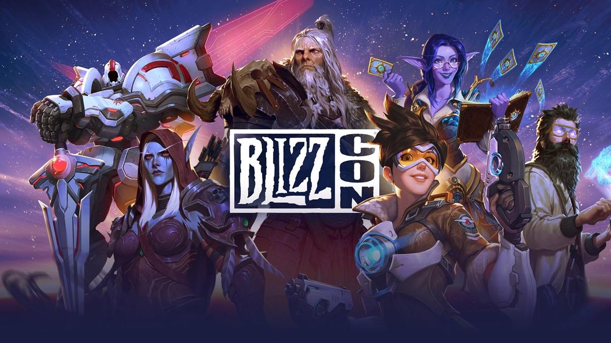 Что мы ждем от BlizzCon 2019 и где смотреть онлайн