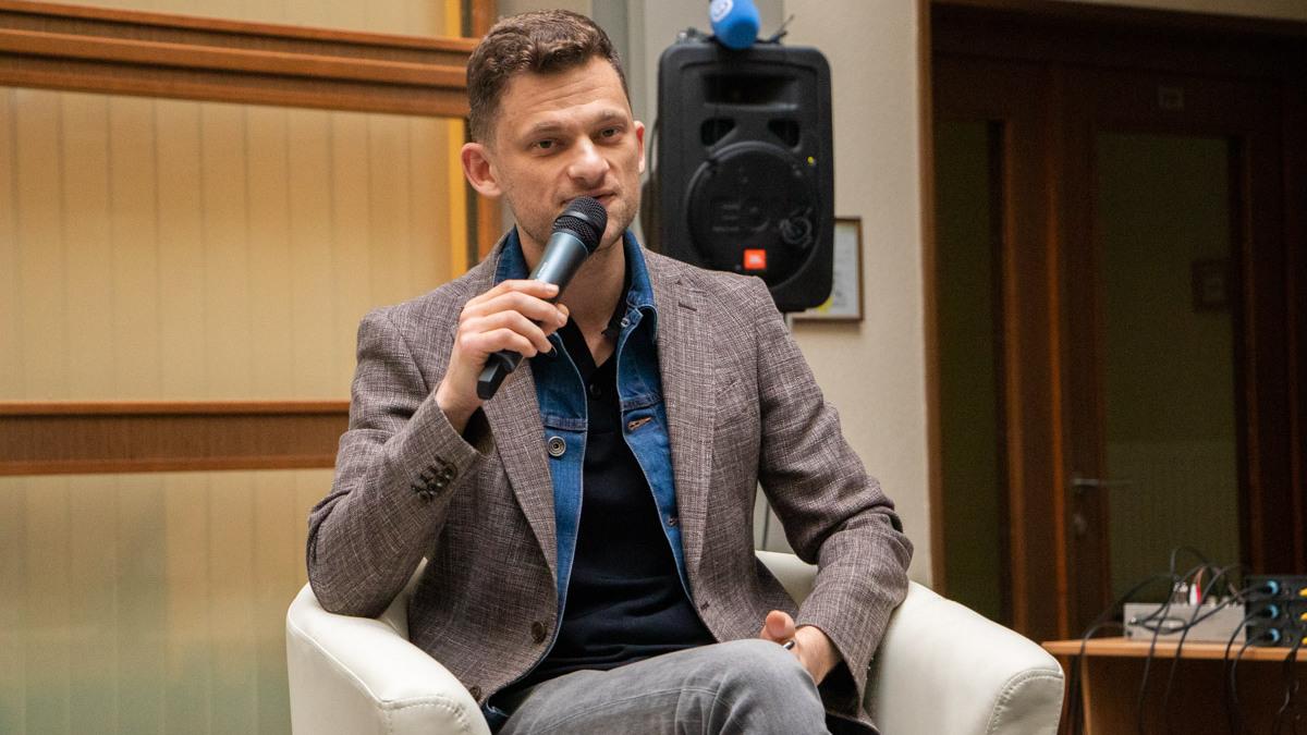 Дмитрий Дубилет создал инструмент для продажи сельхозземли