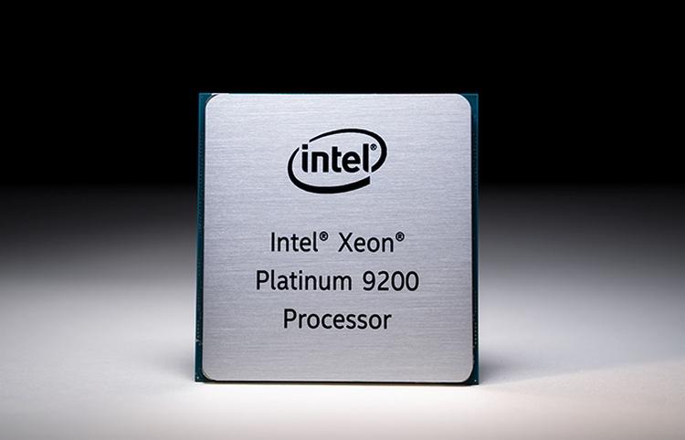 Intel сворачивает поставки процессоров Xeon