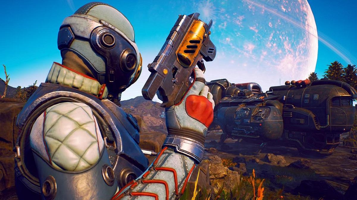 Первые оценки The Outer Worlds: достойное наследие Fallout New Vegas