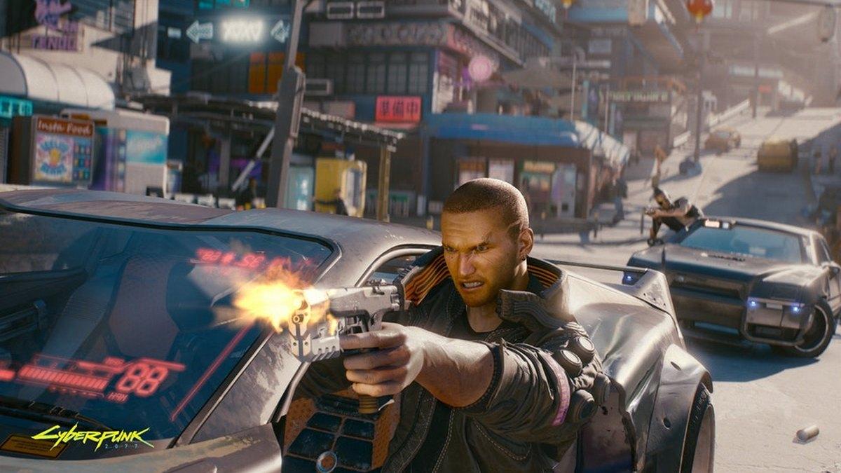 CD Projekt Red предупреждает о мошенниках, которые от их имени рассылают приглашения на бета-тест Cyberpunk 2077