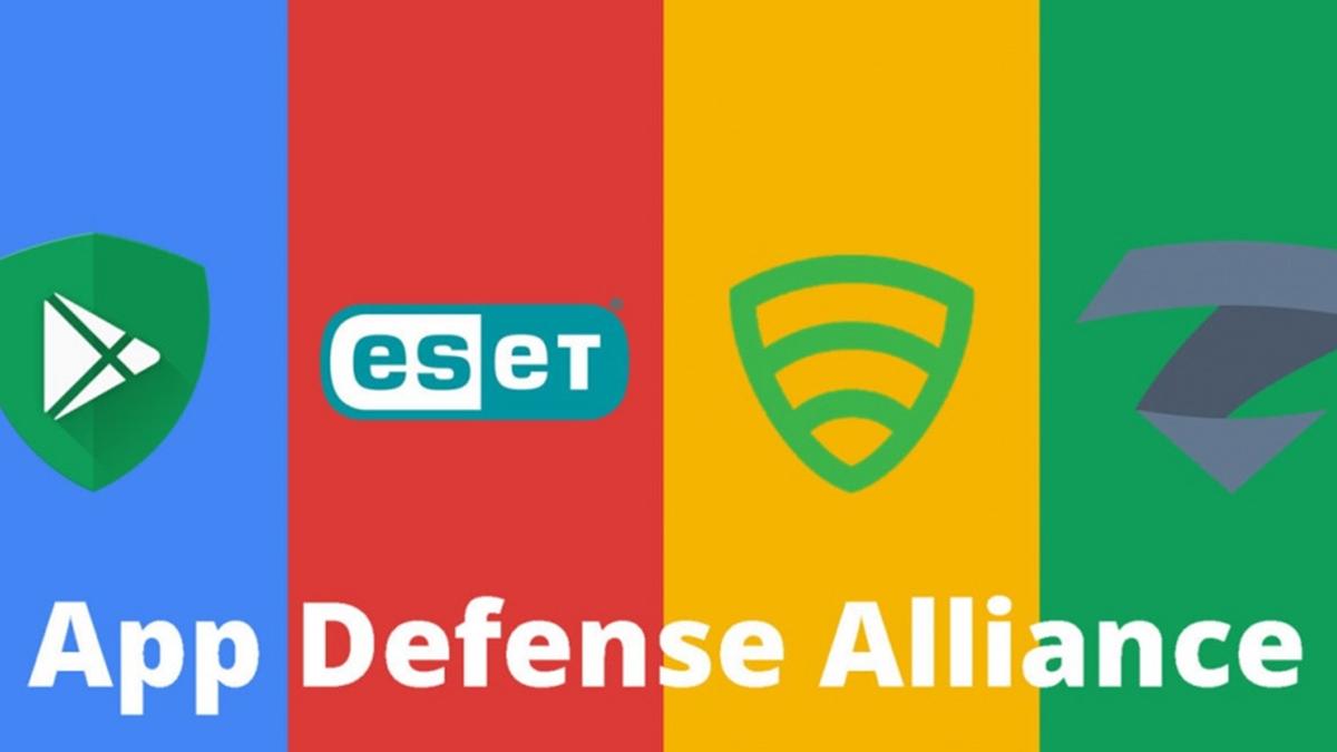 Google создала альянс для борьбы с вредоносным программным обеспечением