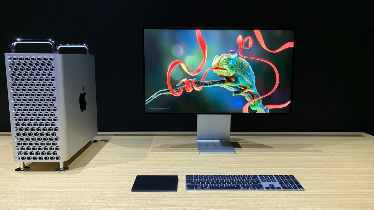 $53 000 за ТОПовую комплектацию: Mac Pro от Apple поступил в продажу