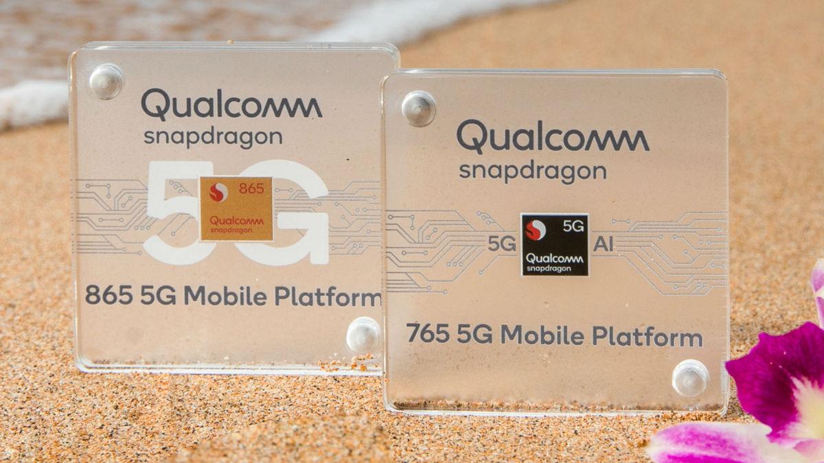 Процессор Snapdragon 865 сравнили со Snapdragon 855