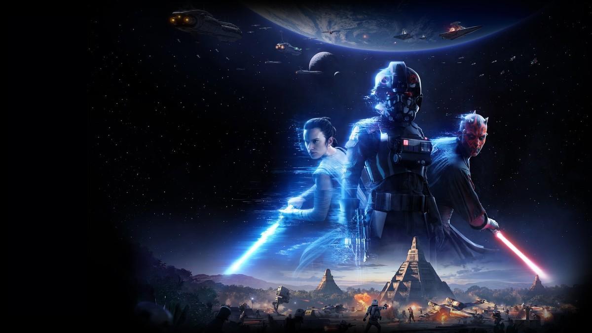 В Star Wars: Battlefront 2 грядет масштабное обновление