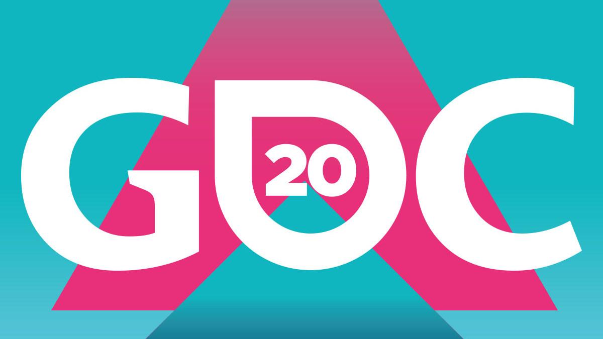 Конференцию GDC 2020 перенесли из-за коронавируса