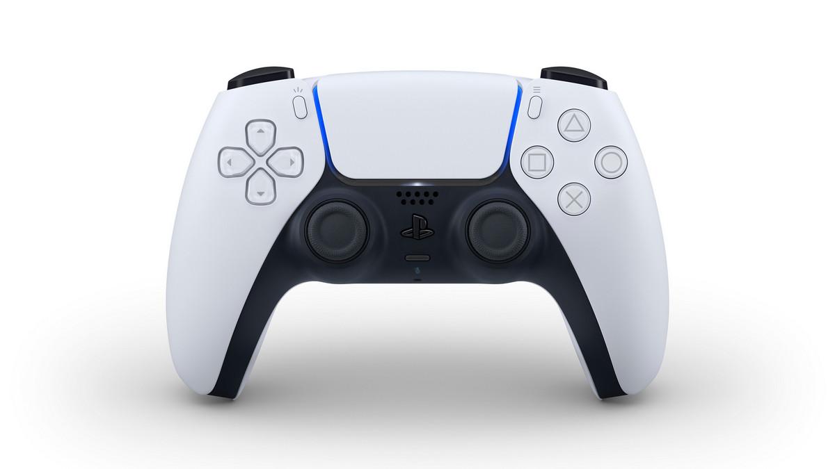 Контроллер PlayStation 5 DualSense научили отображать здоровье персонажа в играх