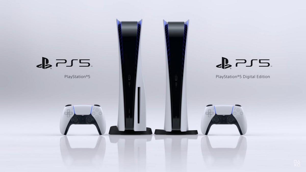 Поставки PlayStation 5 и аксессуаров в Украину задерживаются
