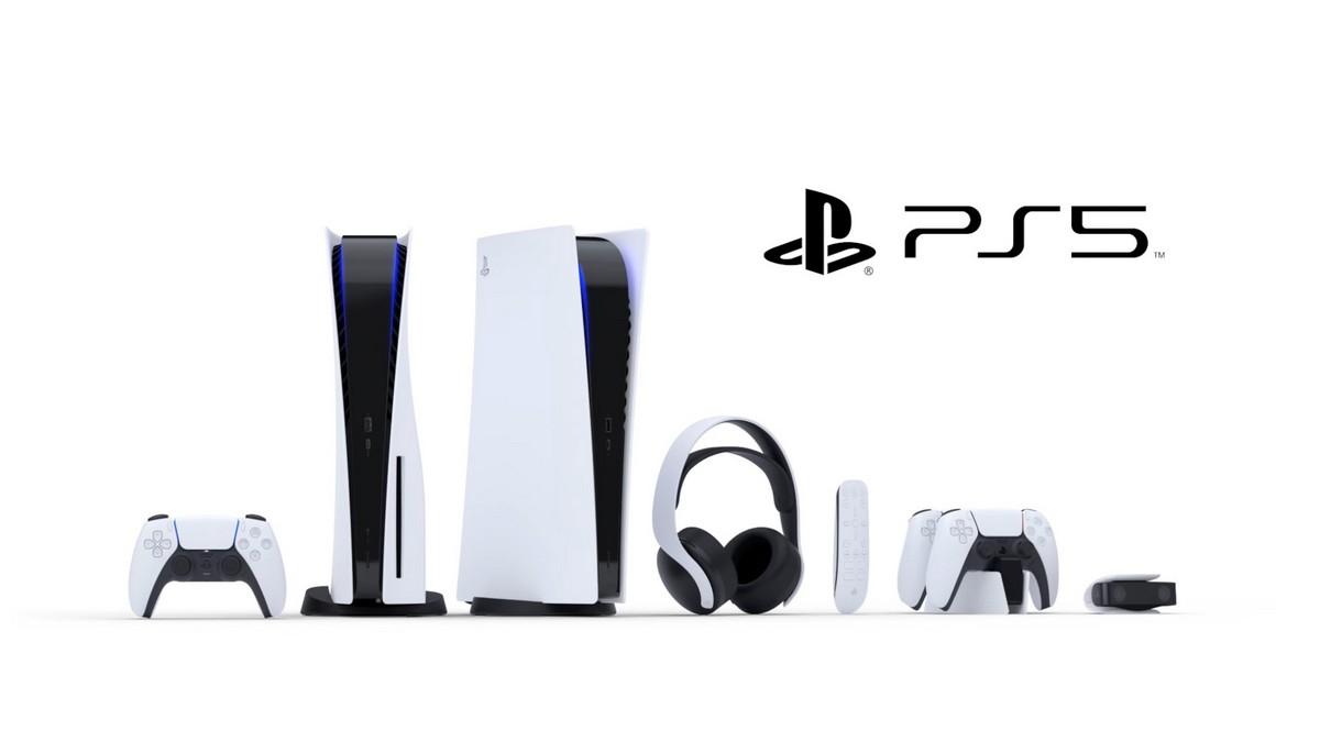 Sony опровергла слухи о сокращении объемов производства PlayStation 5