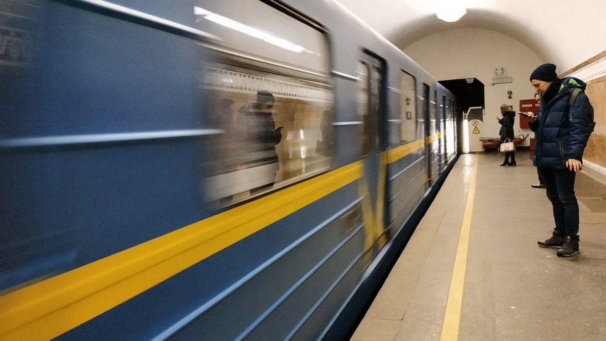 Украинские мобильные операторы запустили 4G-интернет на 9 станциях киевского метро и в тоннелях между ними