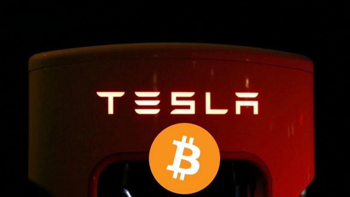 Tesla заработала на Bitcoin больше, чем от продажи электрокаров за весь 2020 год